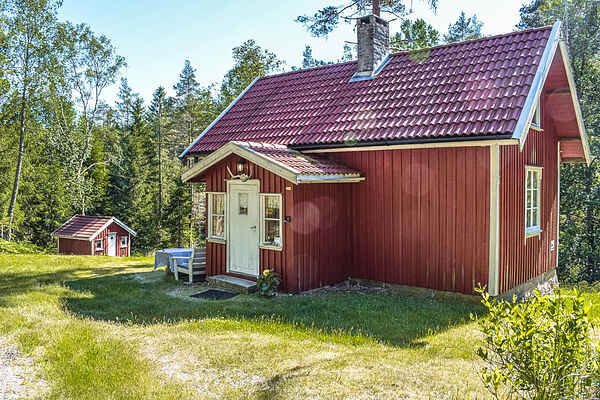 Holiday home in Halden