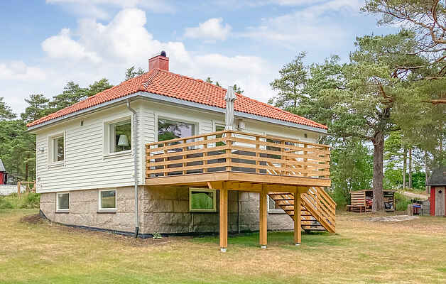 Holiday home in Hvaler Municipality