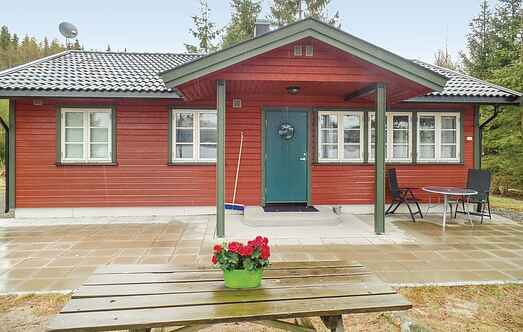 Holiday home nsn37435