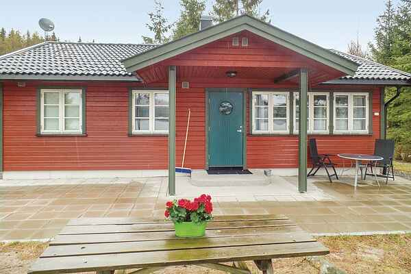 Holiday home in Marker kommune