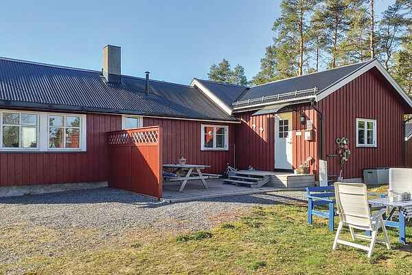 Holiday home in Råde Municipality
