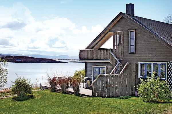 Holiday home in Fosen