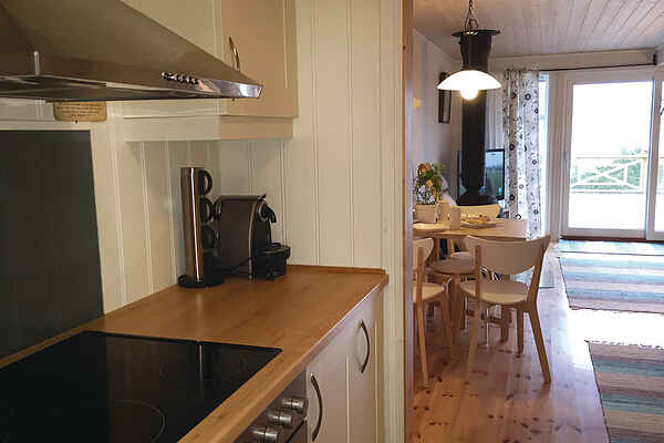 Holiday home in Levanger