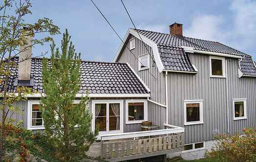 Holiday home nsnas008
