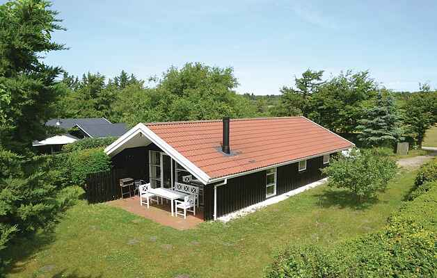 Holiday home in Sjelborg Strand