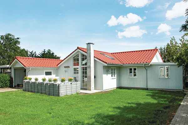 Holiday home in Sædding