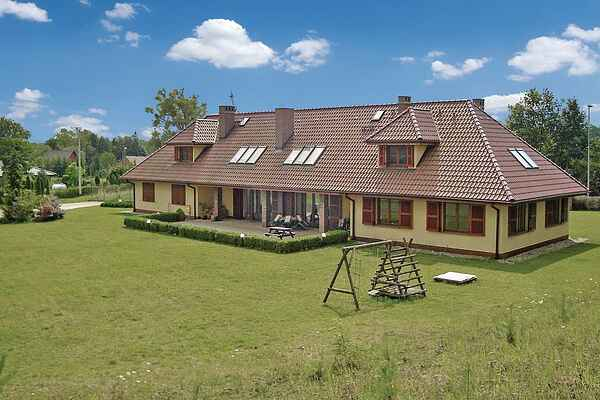 Holiday home in Szczecin