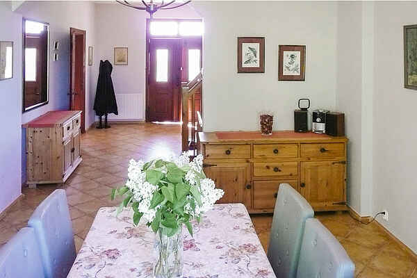 Holiday home in Zlocieniec