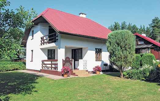 Holiday home nspma128