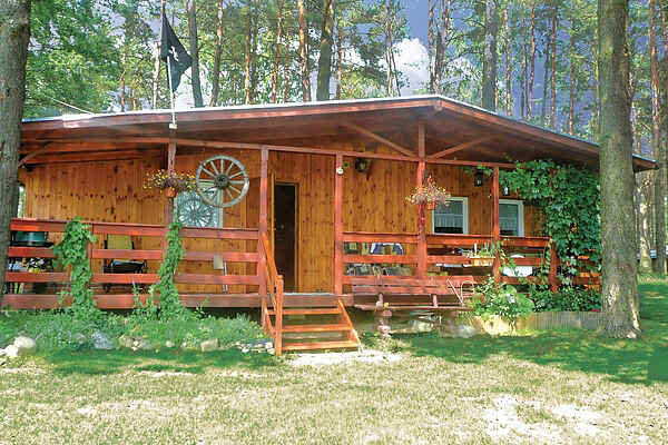 Holiday home in Ostroda
