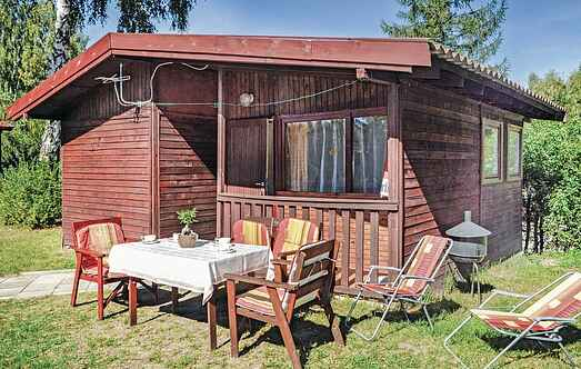 Holiday home nspma799