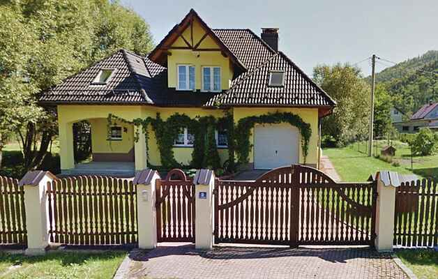 Holiday home in Brenna