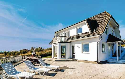 Holiday home nsppo106