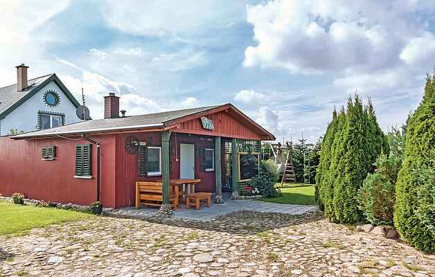 Holiday home in Dobre