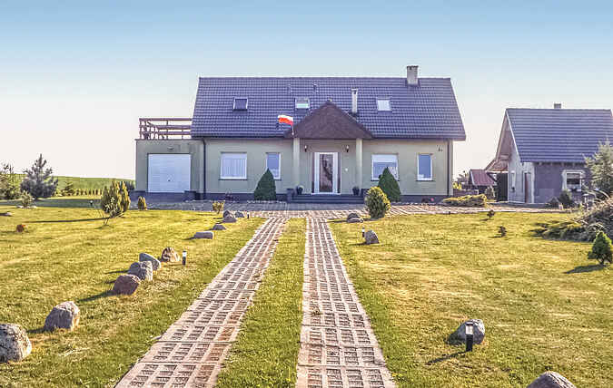 Holiday home nsppo181
