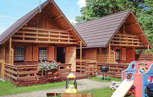 Holiday home nsppo247