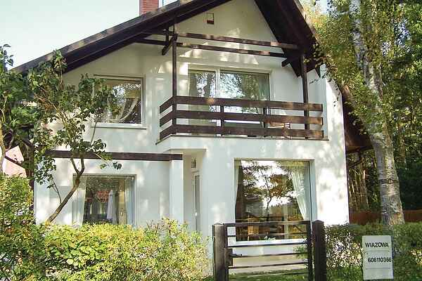 Holiday home in Rowy