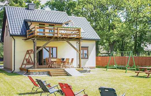 Holiday home nsppo316