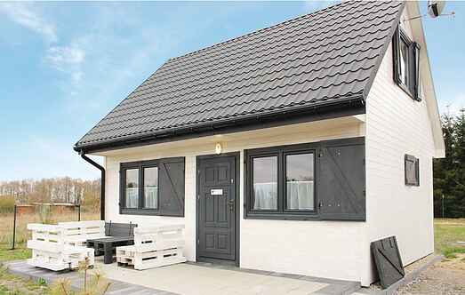 Holiday home nsppo376