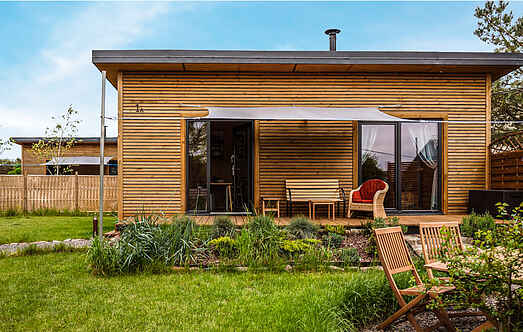 Holiday home nsppo380