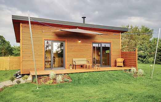Holiday home nsppo381