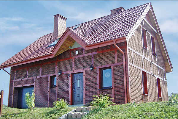 Holiday home in Gać