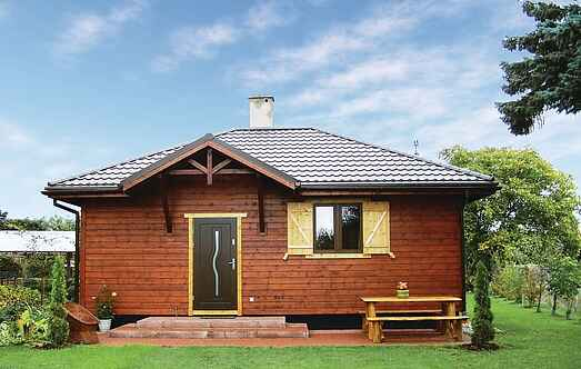 Holiday home nsppo478