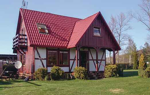 Holiday home nsppo513