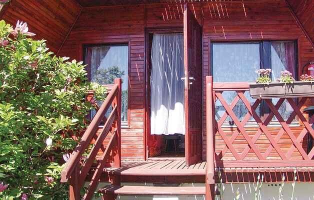 Holiday home in Łazy