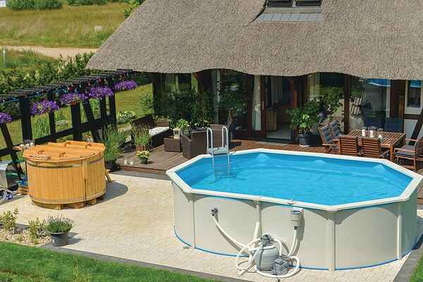 Holiday home in Ustka