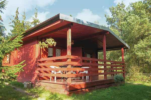 Holiday home in Wilczyn