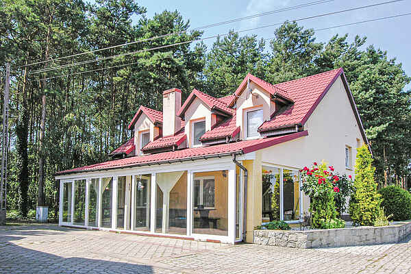 Holiday home in Solec