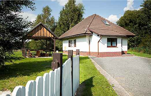 Holiday home nsppz101
