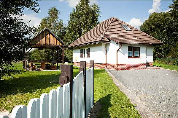 Holiday home in Kamień