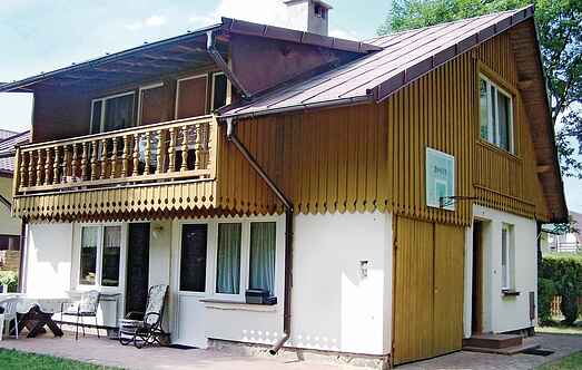Holiday home nspro182