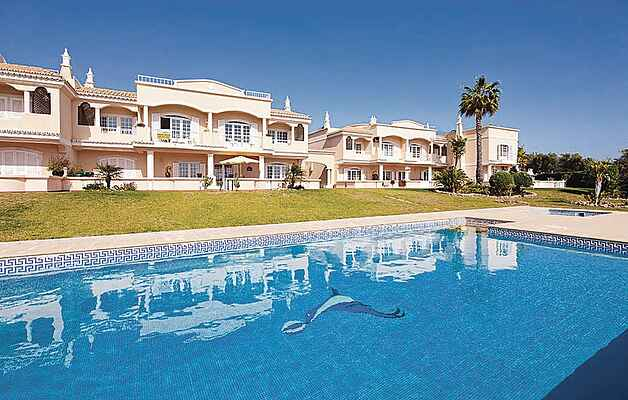 Holiday home in Lagoa