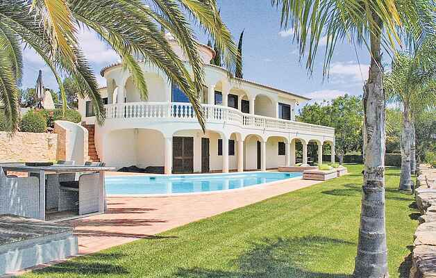 Holiday home in Silves