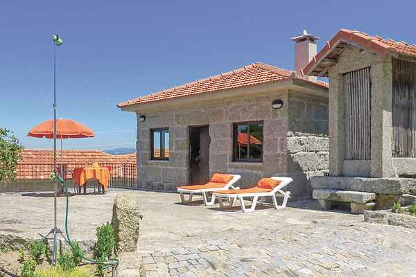 Holiday home in Fornos
