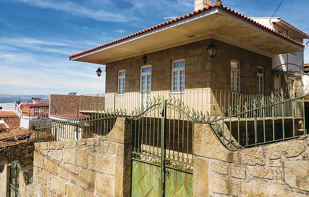 Holiday home in Sanfins do Douro