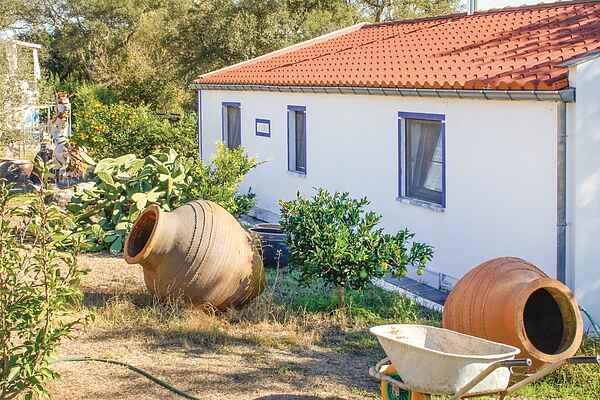 Holiday home in Lavre