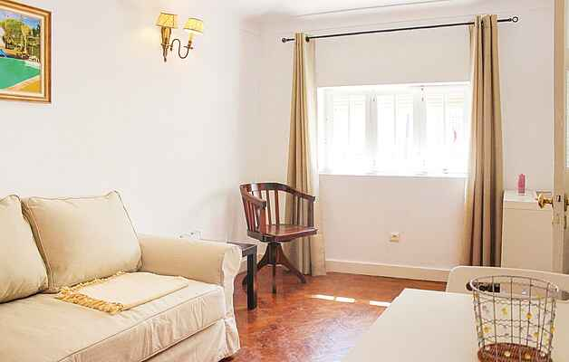 Apartment on Costa da Caparica