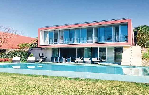 Holiday home in Bom Sucesso