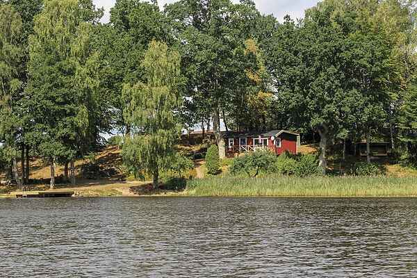 Holiday home in Guvarp