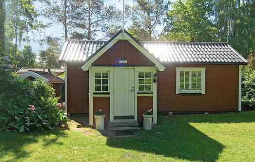 Holiday home nss01173