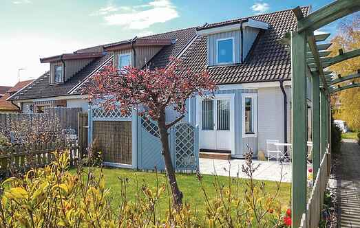 Holiday home nss01184
