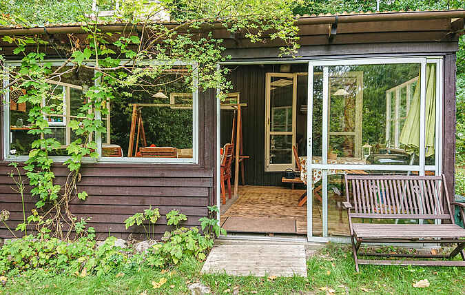 Holiday home nss01469