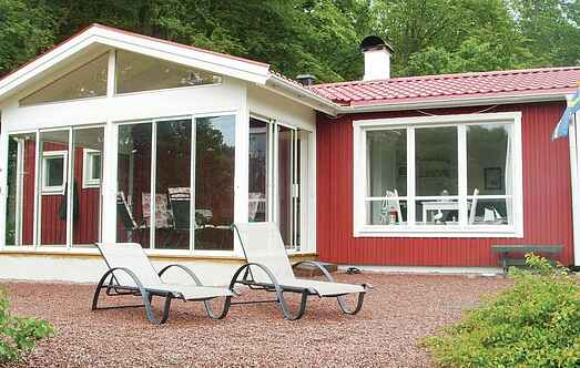 Holiday home nss01651