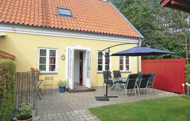 Holiday home in Kristianstad Municipality