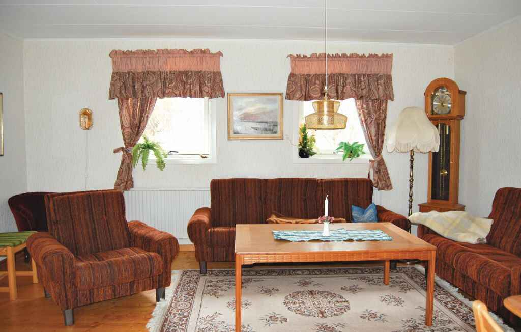 Holiday home in Falkenberg N
