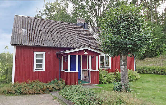 Holiday home in Laholm Ö